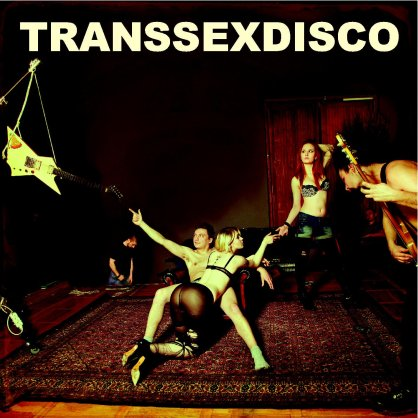 nowa plyta transsexdisco