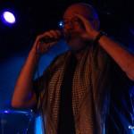 Fish - Derek William - PodPalmą Rzeszów koncert