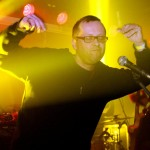Koncert zespołu Lao Che, Rzeszów Red Zone pub