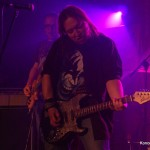 Rascal Dogs support Acid Drinkers, Koncert Pod Palmą Rzeszów