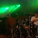 Rascal Dogs support Acid Drinkers, Koncert PodPalmą Rzeszów