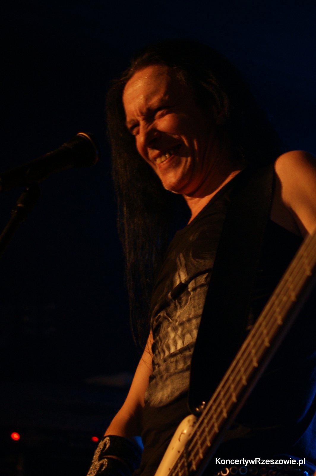 Acid Drinkers, Rzeszów koncert
