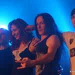 Acid Drinkers, Koncert Pod Palmą Rzeszów