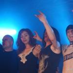 Acid Drinkers, Koncert PodPalmą Rzeszów