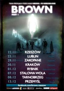 trasa-koncertowa-Brown-2013