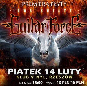 guitar-force-klub-vinyl-2014-02-14