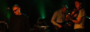 Zdjęcia z koncertu zespołu Świetliki Pod Palmą