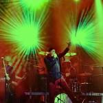 Cieszanów Rock Festiwal 2014 - Armia