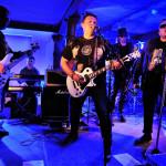 Cieszanów Rock Festiwal 2014 - Shamboo iMuniek