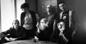 Zespół Świetliki koncert w klubie Pod Palmą 25 kwietnia 2014