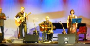 Koncert zespołu U Studni, 26 kwietnia 2014