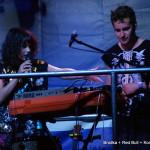 Koncert Moniki Brodki wRzeszowie, 18.06.2014