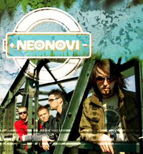 Neonovi - Koncert z okazji Dni Łańcuta