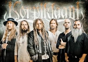 Zespół Korpiklaani