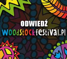 20 lat Festiwalu Woodstock