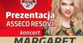 Margaret - koncert w rzeszowie