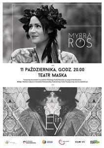 koncert-rzeszow-Myrra-Elin-teart-maska