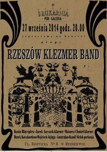 koncert-rzeszow-klezmer-band-stara-drukarnia