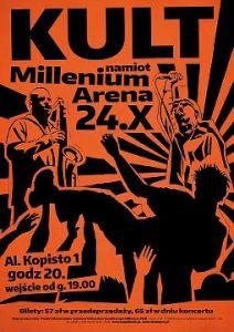 kult-koncert-pomaranczowa-trasa-rzeszow-millenium-hall