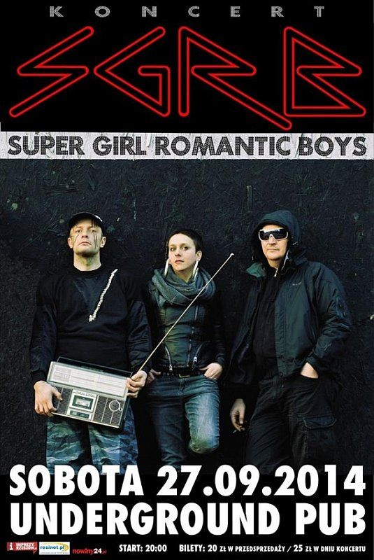 super-girl-and-romantic-boys-rzeszow-underground