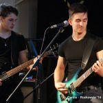 Rockowyja 2014, koncert zespołu Cardio