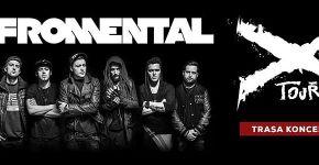 Afromental x tour black&white Rzeszow