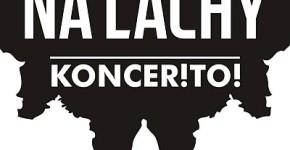 Koncert zespołu Strachy na lachy Pod Palmą
