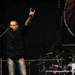 Koncert zespołu Kobranocka, Rzeszów WOŚP 2015