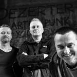 Dezerter Cieszanow Rock Festiwal