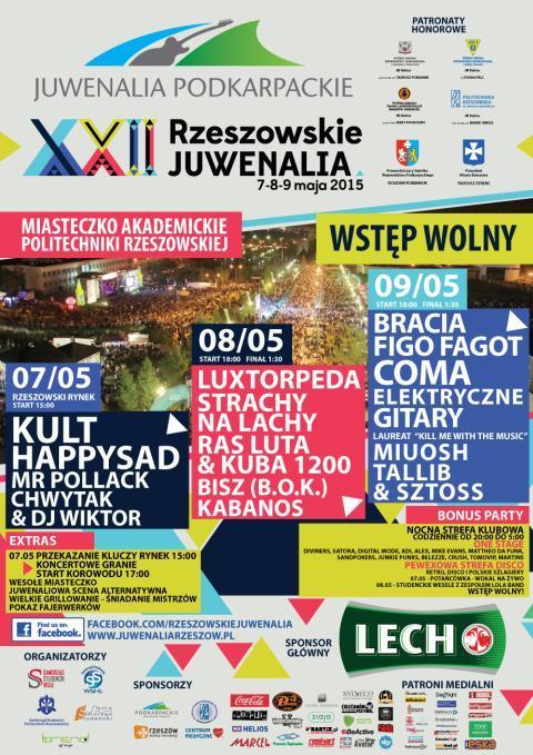 XXII_Rzeszowskie_Juwenalia
