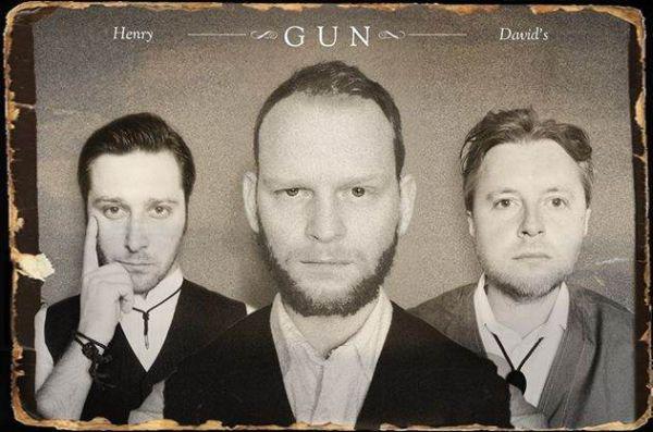 Henry David's gun, koncert, Rzeszów