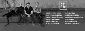 Keskese koncert Rzeszów