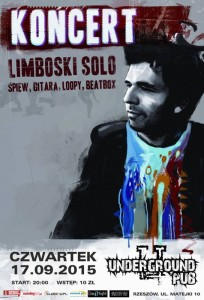 koncert-Limboski-Underground-Rzeszow