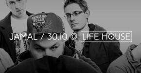 Jamal Life_House rzeszow