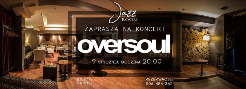 Koncert_oversoul_jazz_room_rzeszow