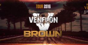 brown-venflon-koncert-Rzeszow-vinyl