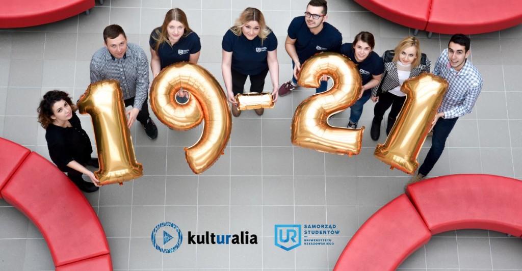 Kulturalia 2016