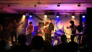 Dom o Zielonych Progach. 31.03.2016 Koncert w Rzeszowie - Bohema