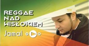 Reggae Nad Wisłokiem - kocnert Jamal