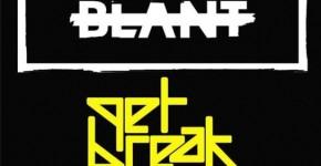 Koncert Blant i Get Break underground_pub