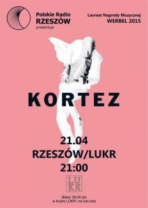 Kortez w klubie LUKR koncert finałowy Werbel 2015