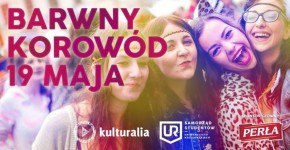 Barwny Korowod Kulturalia2016