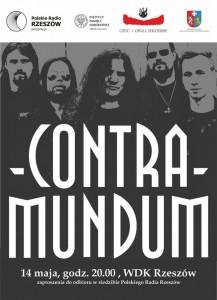 Koncert zespołu Contra Mundum