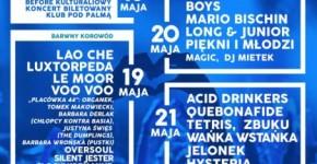 Kulturalia 2016 plakat