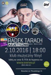 Radek_Tarach_Rzeszow-Vinyl