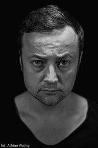 Czesław Mozil ruszył zaOcean