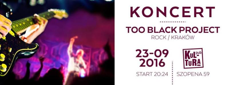 too_black_project-pub_kultura-koncerty_rzeszow