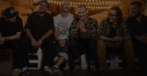Eskaubei i Tomek Nowak Quartet ft. Mr Krime