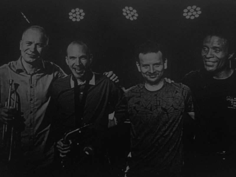 Piotr Wojtasik Quartet - Rzeszów Jazz Festiwal 2016