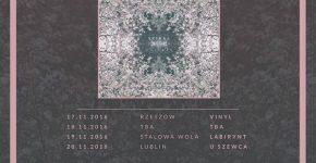 Koncert zespołu Spiral w klubie Vinyl